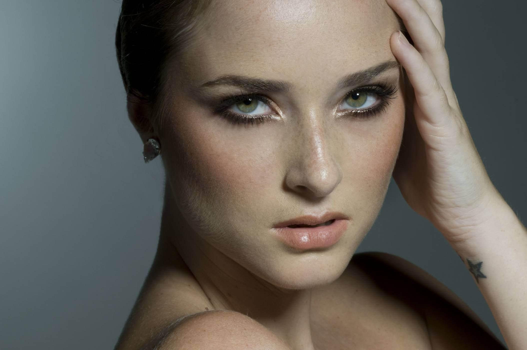 Andrea Alencar ::: Make Up & Hair